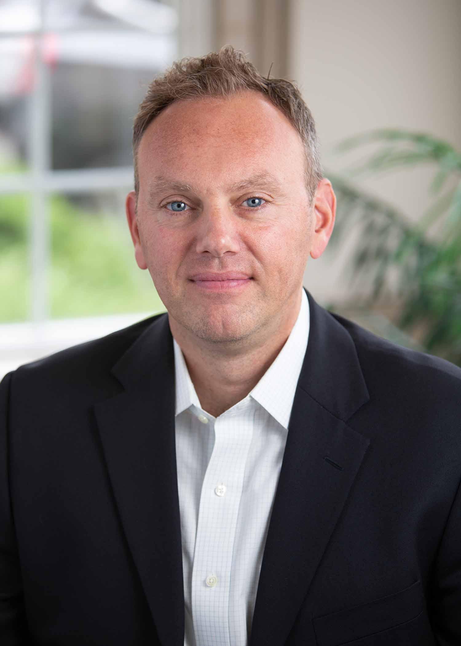 Todd Bochenski